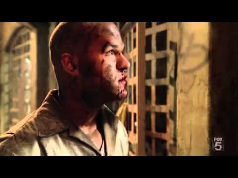 Prison Break season 3 ending