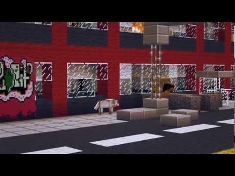 Сериал Minecraft Зомби Апокалипсис/Уроки выживания #3