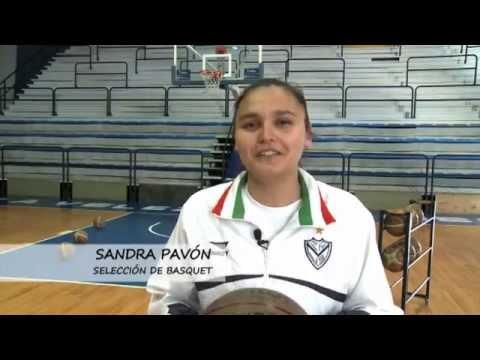 Hinchas de Selección: Sandra Pavón