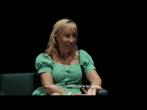 Marga Prohens, una líder innata.