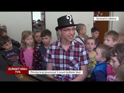 TVS: Deník TVS 30. 1. 2019