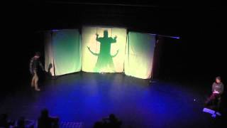 Transforum Theatre: A Collection Of Grimm's Fairytales