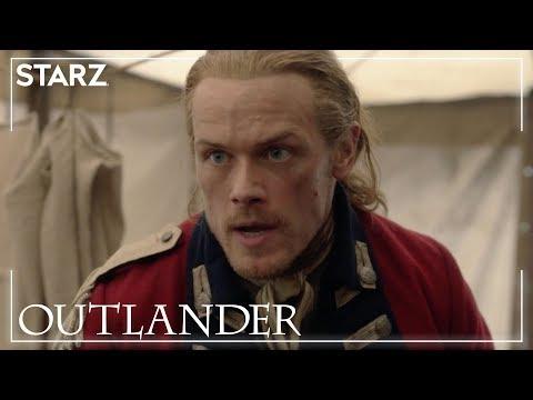 Outlander | Ep. 7 Clip 'Save Him' | Season 5