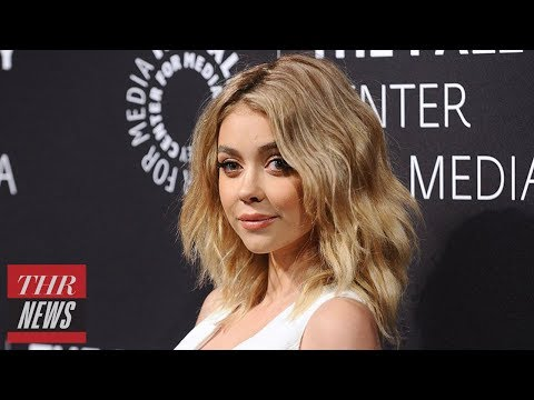 Sarah Hyland Addresses Online Bullies About Weight Loss | THR News