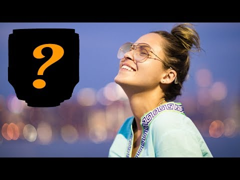 #1 Best Value Nikon Portrait lens