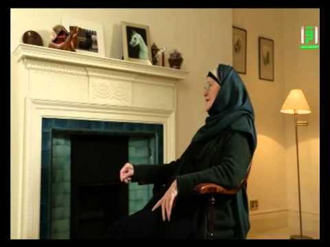 Healthy Muslim in Ramadan Ep 28 Healthy Mind Healthy Soul Dr An Coxon