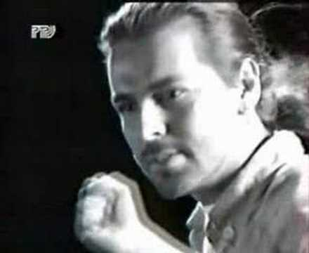 Thomas Anders - Soldier