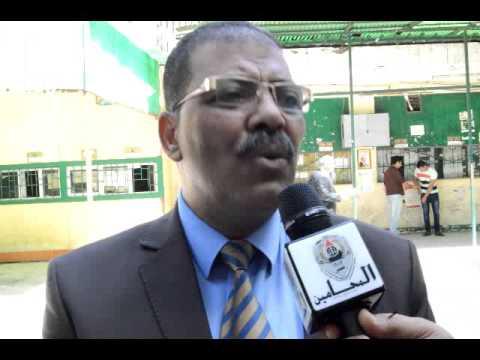 عبدالجواد احمد: لابد من العمل علي استثمار المحامين