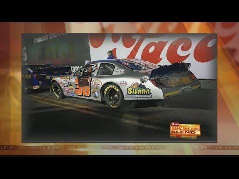 Tucson Speedway - Nascar K&N Pro Series