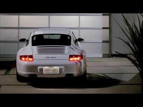 Porsche Cayenne GTS Commercial - 2008 gab es, nach einer 2Jährigen Pause, endlich wieder eine Porsche Werbung, die für den Porsche Cayenne GTS! Die Porschefahrer...