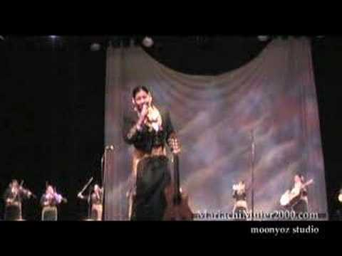 Mariachi Mujer 2000 - Homenaje a Vicente Fernandez