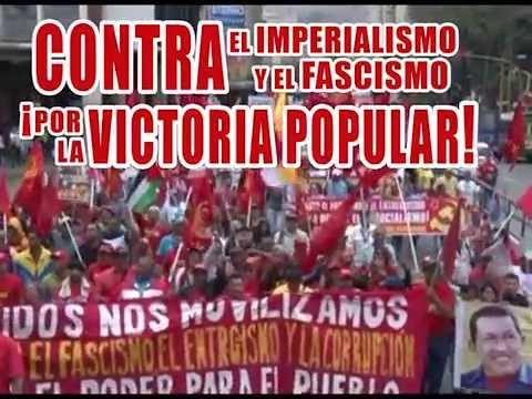 ALERTA: Fascistas pretenden desatar escalada de violencia en Venezuela