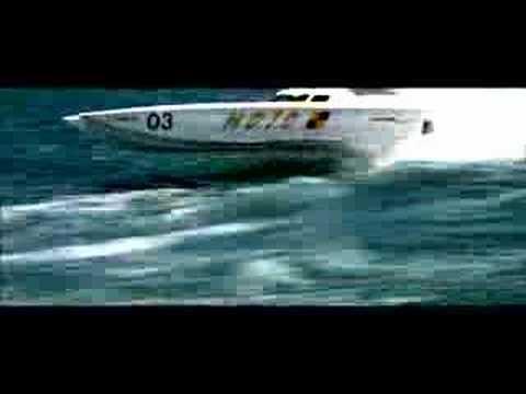 Bande-annonce Miami Vice 2006