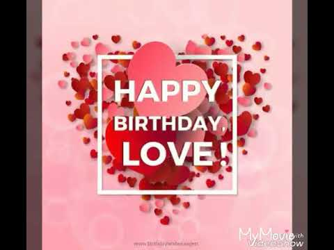 Happy birthday messages - Happy birthday dear boyfriend#birthday wishes
