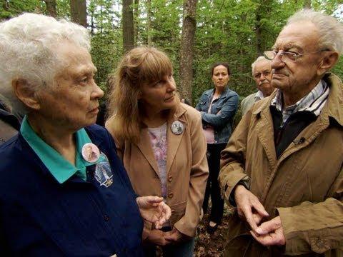 她才新婚6個星期就被丈夫拋下,70年後… 才得知讓她從此釋懷的的事實真相。