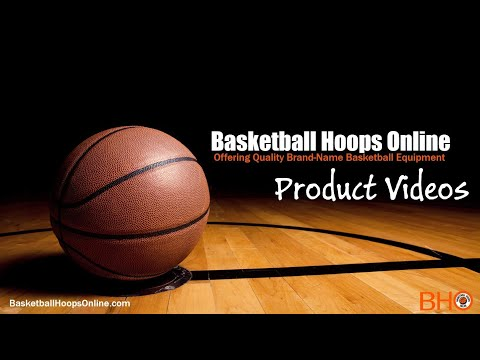 Basketball Hoops Online Offers Inground Basketball Systems