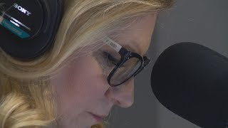 Video Radio host Delilah is back on the air MP3, 3GP, MP4, WEBM, AVI, FLV Oktober 2018