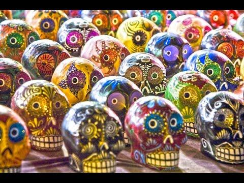 Día de los Muertos en México: qué ver, qué comer, cómo se celebra