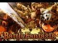 Cgrundertow Battle Fantasia For Xbox 360 Video Game Rev