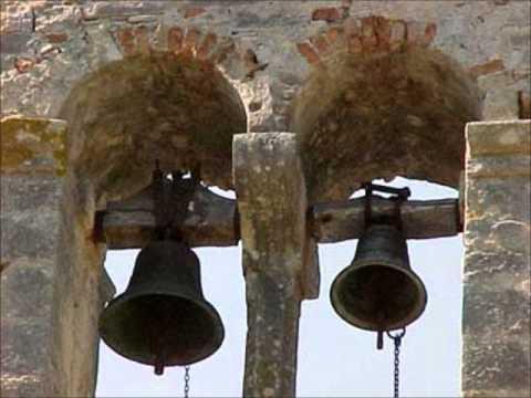 Gothic church bells - sound effect
