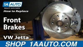 Nonton How To Install Replace Do A Front Disc Brake Job 2005 13 Volkswagen Vw Jetta Film Subtitle Indonesia Streaming Movie Download