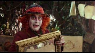 Bande-annonce : Alice de l'autre côté du miroir