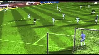 FIFA ON LINE 2 PALMEIRAS 1 X 0 BARUERI