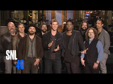Saturday Night Live 40.15 (Preview 3)
