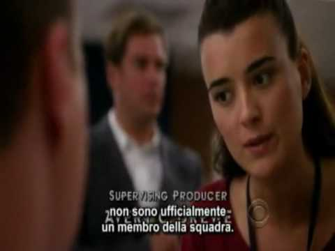 NCIS-Good Cop Bad Cop-Ziva Moments