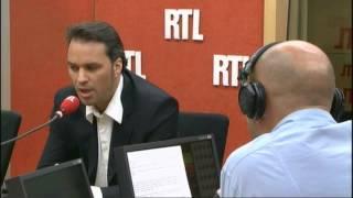 Video Laurent Tapie : Ce qui compte pour mon père, ce sont les juges - RTL - RTL MP3, 3GP, MP4, WEBM, AVI, FLV Juni 2017