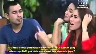 Video Nagita Adalah Wanita Yang Dipacarin Raffi Karna Baik Bukan Karna Cinta Cinta Amat MP3, 3GP, MP4, WEBM, AVI, FLV Mei 2019