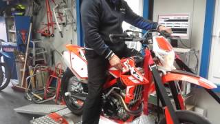 8. Beta 480 RR performance test by ZAH-Racing