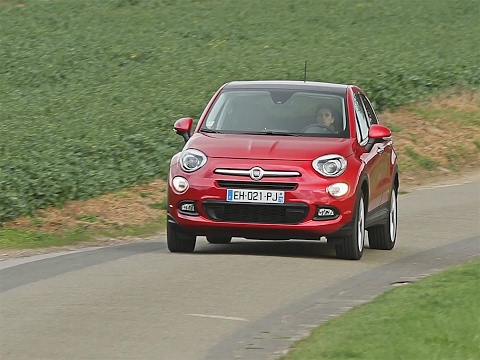 FIAT 500 1.6 MULTIJET 120 CH DCT CLUB
