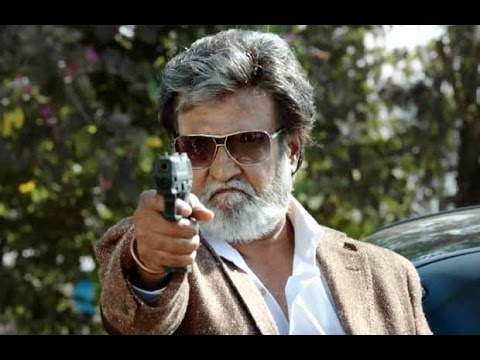 Rajinikanth's Never Seen Before Avatar In Kabali