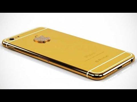 i 10 cellulari più costosi e lussuosi del mondo