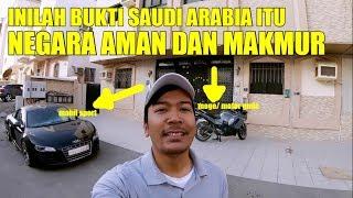 Video INI BUKTI SAUDI ARABIA NEGARA MAKMUR DAN AMAN!!. . MP3, 3GP, MP4, WEBM, AVI, FLV Februari 2019