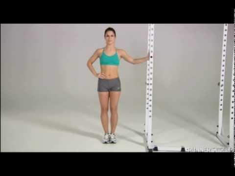 Fully Fit: Active Warmup