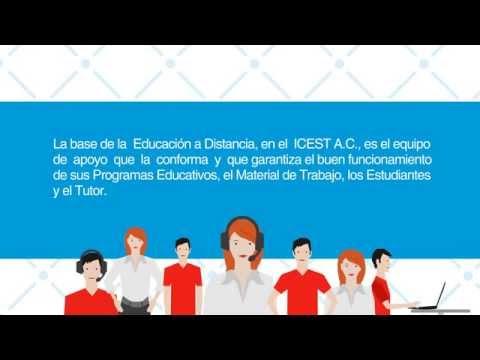 ICEST Dirección de Educación Superior a Distancia (DESAD)