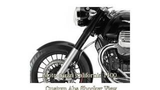 8. Moto Guzzi California 1400 Custom Abs