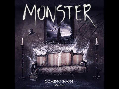 monster - 설명.
