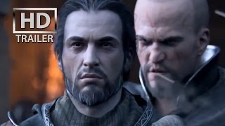 Nonton Assassins Creed 3 Revelations   Official E3 Teaser Trailer  2011  Woodkid   Iron Film Subtitle Indonesia Streaming Movie Download