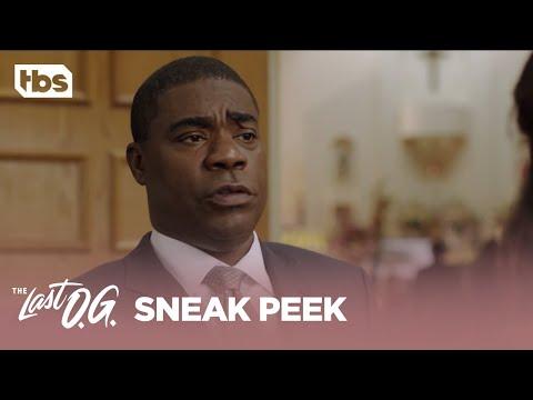 The Last OG: Funeral - Season 1, Ep. 5 [SNEAK PEEK] | TBS
