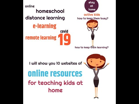 Pazaway Life - Online Resources for Teaching Kids at Home - Part 3