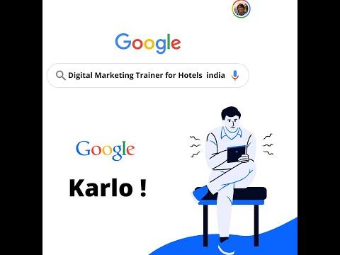 Online Digital Marketing Agencies for Hotels :  SEO SMO SMM Google Hotel ads ( India)