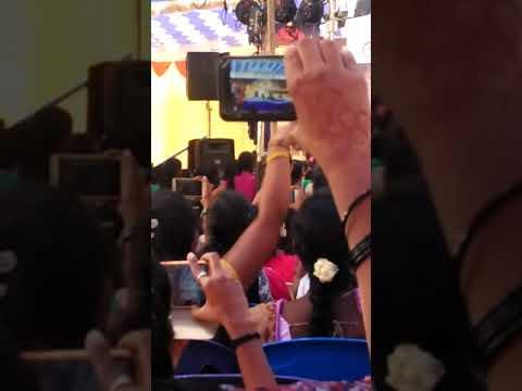Video Sendhil and sreeja speech Valentine's day spl download in MP3, 3GP, MP4, WEBM, AVI, FLV January 2017