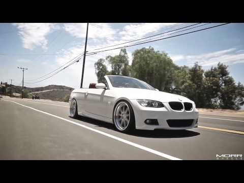 MORR Wheels | BMW E93 335i on 20
