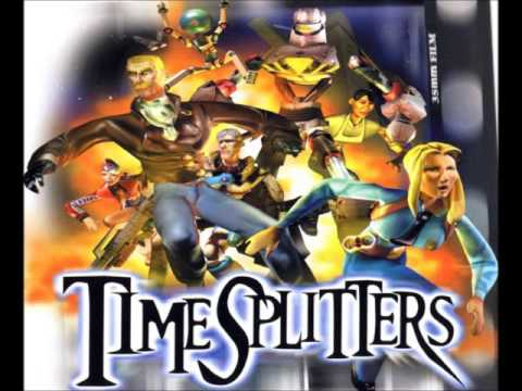 Timesplitters Chinese Soundtrack Theme Music OST
