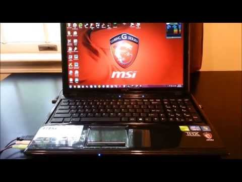 MSI GE60 0NC 498US Laptop Review