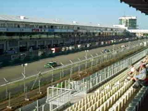 Nurburgring 1000km 2009