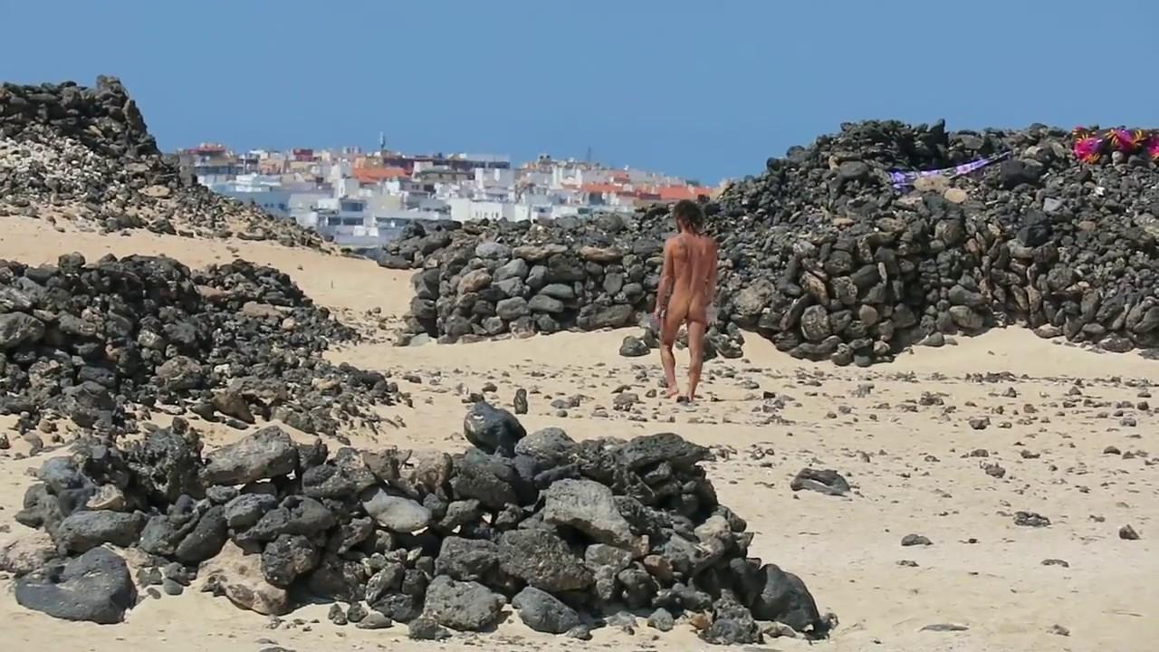 Lanzarote - Kunta rahoittaa<br /> uuden nudistikyl&auml;n Kanarialla